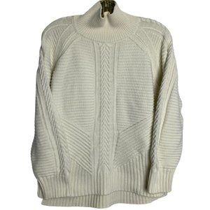 Ann Taylor Knit Heavy Sweater